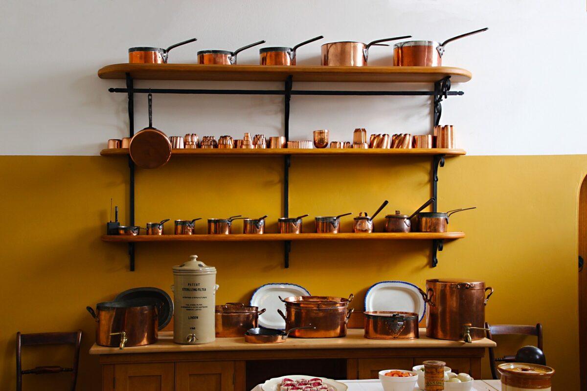 Koken & Keuken